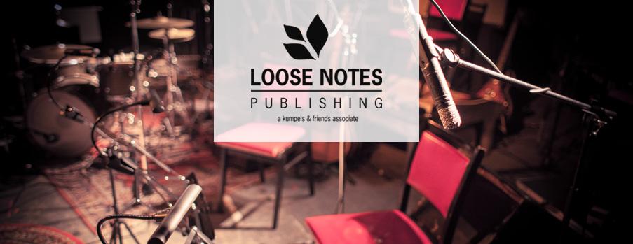 Loose Notes Publishing